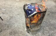 Commie Joey Johnson announces plan to burn 'Old Glory' on July 4th