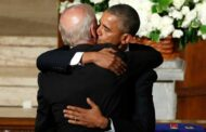 As Biden Continues to Take Fire, He Shields With Obama